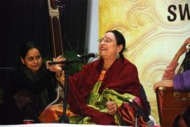 19th Edition of the Swami Haridas-Tansen Sangeet Nritya Mahotsava Concluded