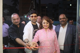 Dr Vijay Kushvaha's Ayurvita Speciality Clinic Inaugurated By Kumar Nirmalendu President – The Sandesh Ltd