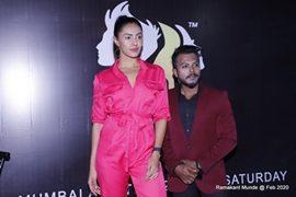 Sandy Joil Present  Mr. Miss & Mrs. Universe 2020 Successful Mumbai Auditions