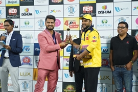 Man of the Match – Sudhir Kumar Singh becomes the main lead of Bhojpuri film