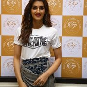 Launch of The Colonial Palate with Kriti Sanon
