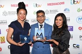 Asian Media Group Announces Asian Media Awards
