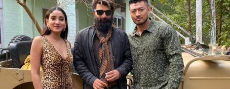 Debutant Director Haider Khan Gives World Cinema Its First  Feature Film On World's Biggest  Rohingya Genocide  Based On True Events – About Unsung Special Forces INDIAN Paras Which Are Known As The Maroon Berets Of Our Nation