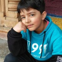 Little Kanha Mehta's Charisma Will Convince You To Know More About Him